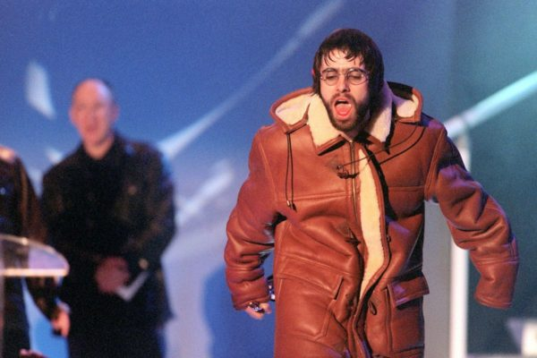 liam gallagher brit awards